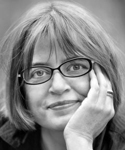 Anja Wanner