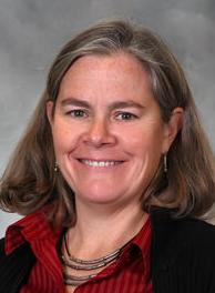 La Crosse County Board Chair Tara Johnson