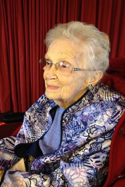 Rothermel, Phyllis