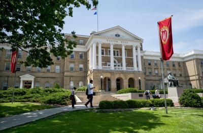UW-Madison Bascom Hall (copy) (copy)