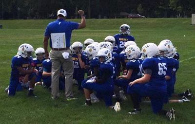 Julie Stamm: Routine hits in youth football damage the brain, too