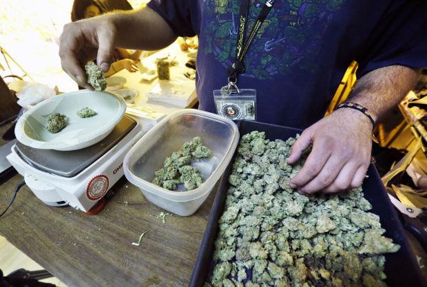 Retail marijuana in Denver