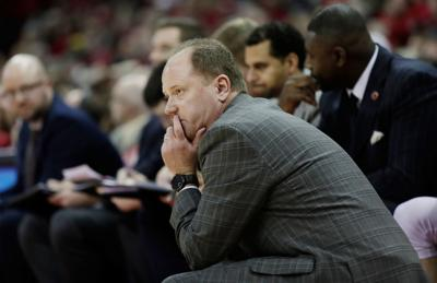 Greg Gard, State Journal generic file photo