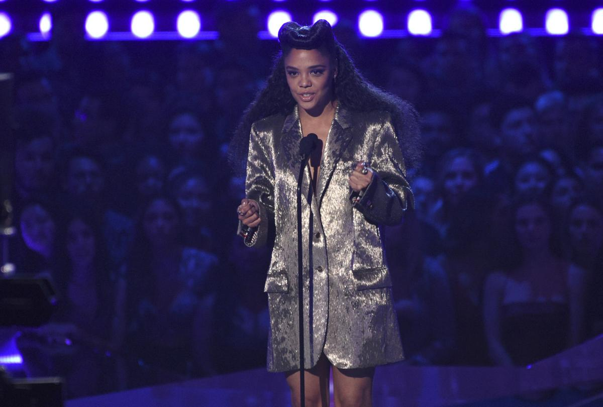Photos: Top moments from the 2019 MTV Movie and TV Awards