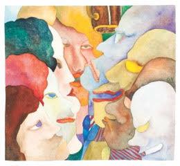 Gladys Nilsson art