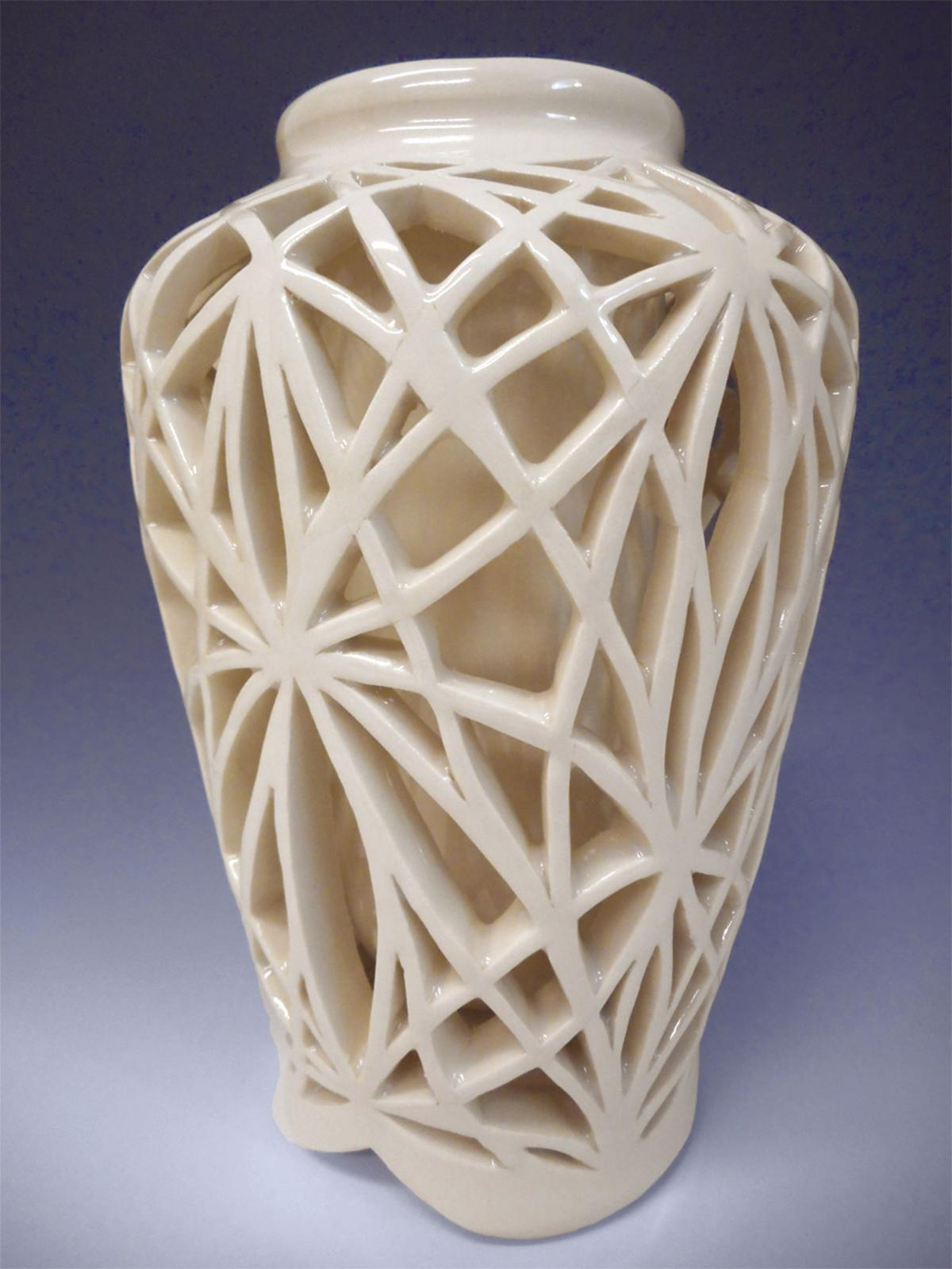Vase by Erin Carpenter