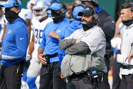 Lions' collapse starts well before fourth quarter this time