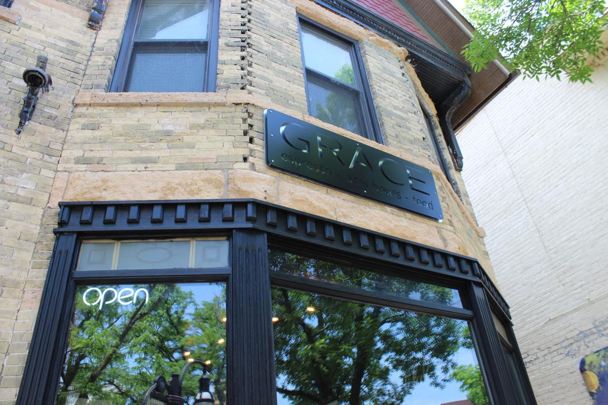 Let S Eat Grace Coffee Serves State Street West Coast Roasts And Avocado Toasts Restaurants Madison Com