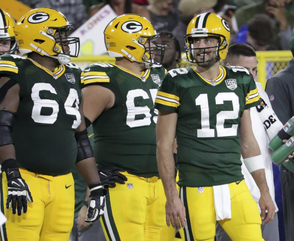 packers notes photo 9-15