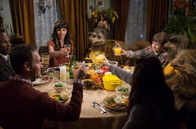 What to watch this week: 'Jim Henson's Turkey Hollow