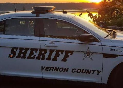 Vernon County squad tight crop