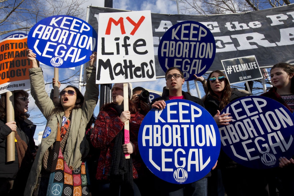 March for Life (copy)
