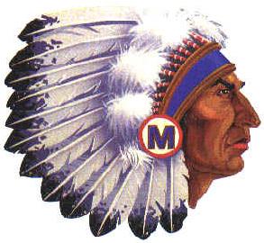 Mukwonago Indians logo (copy)
