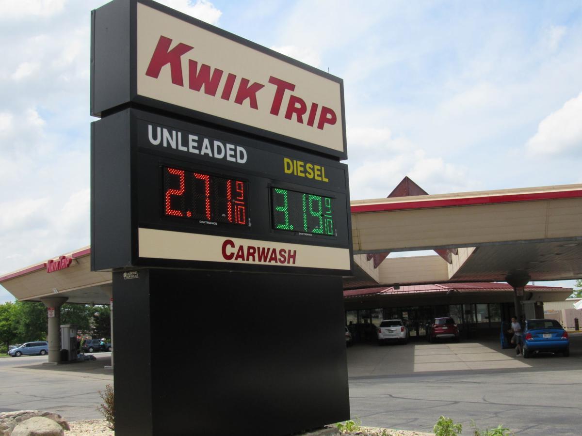 Kwik Trip Eyes Single Serving Beer And Hard Cider Sales At