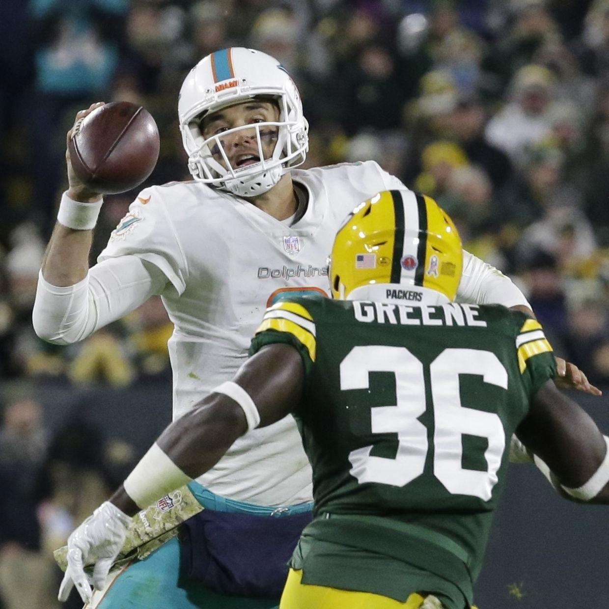 low priced 7f4f7 4b483 Packers notes: While Darnell Savage recovers, Raven Greene ...