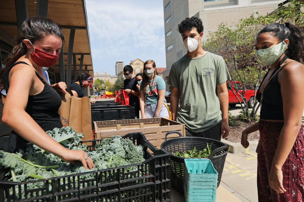 F.H. King Students for Sustainable Agriculture