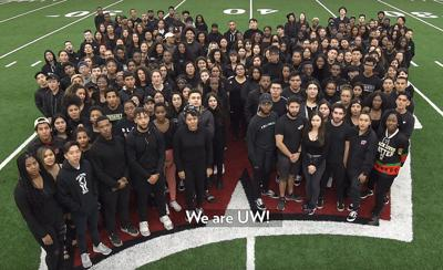 UW-Madison students organize to support diversity efforts beyond Homecoming video