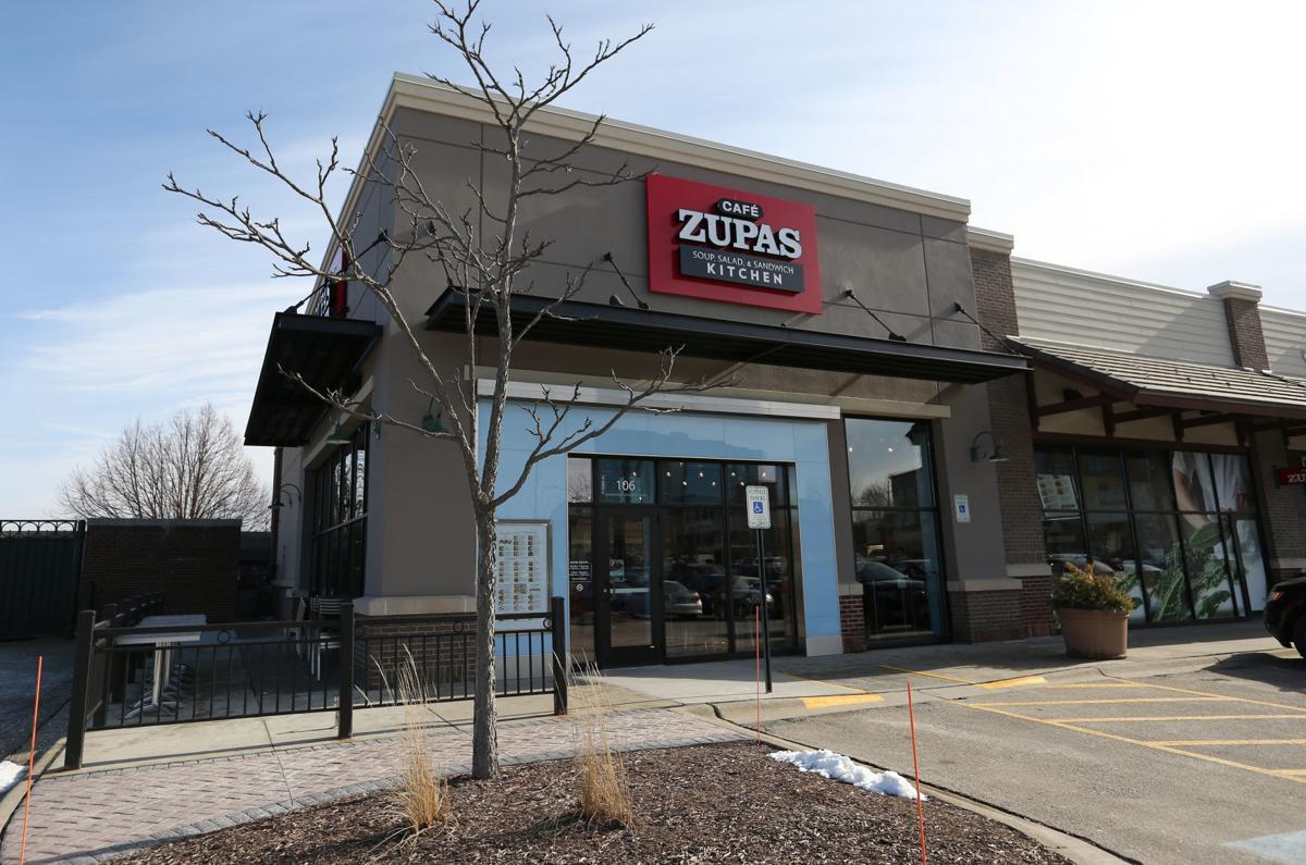 Let S Eat Celebrate Soup Er Bowls At Cafe Zupas In Middleton