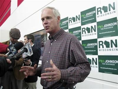 Ron Johnson might attend Republican National Convention