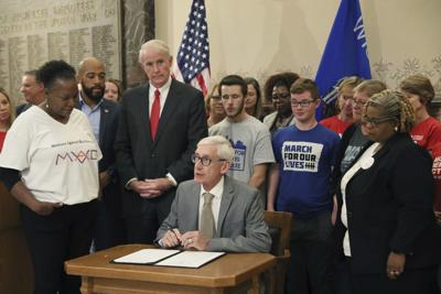 Gov. Tony Evers calls for special session on gun-control legislation
