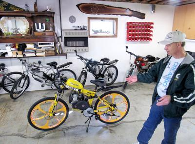 Wing Tech Bikes adds gas and gears to Wisconsin bike market