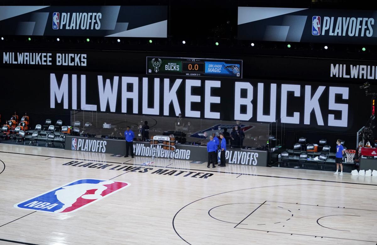 Bucks court photo