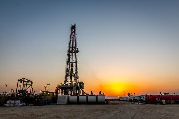 The 3 Biggest Dividend Yields in the Oil Patch | Business