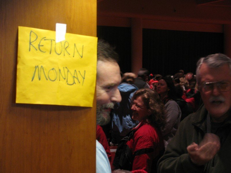 Madison Teachers Inc. meeting on when to return to work