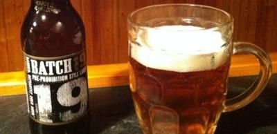 Batch 19, Beer baron