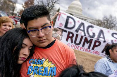 Supreme Court inaction suggests DACA safe for another year (copy)
