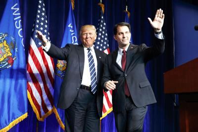 Donald Trump could look to Wisconsin for big, bold agenda