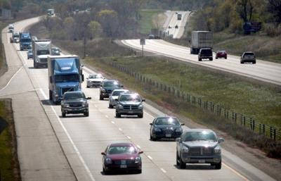 Out-of-state drivers should pay more, too