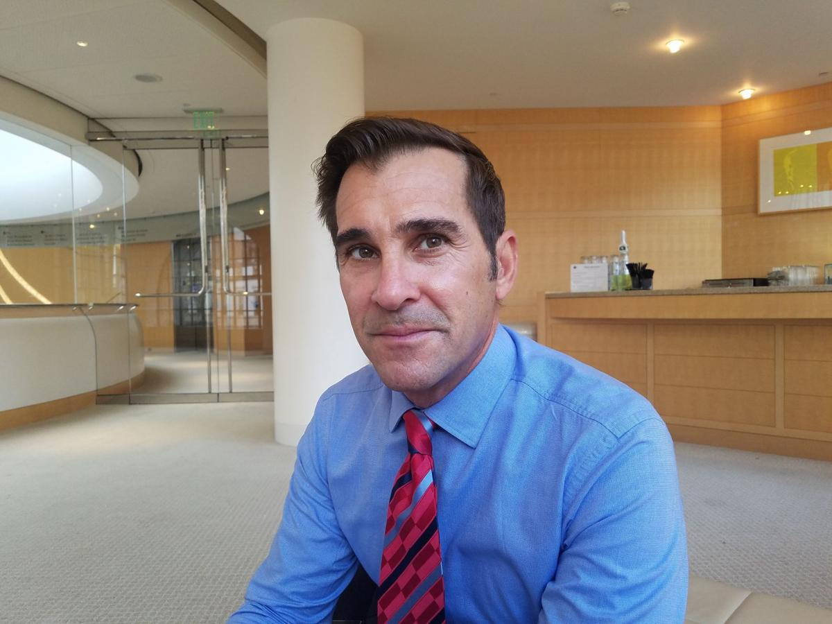 Charlie Alvarez, Foxconn