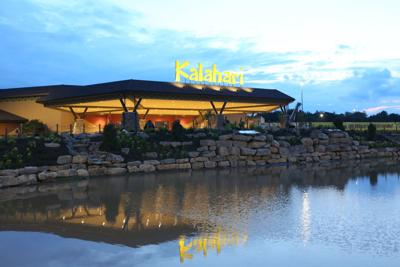 Kalahari Resort In Wisconsin Dells With 35 Million Plan To Expand