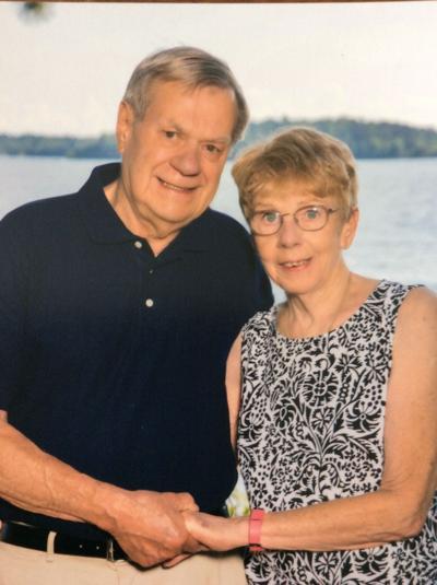 Jim & Bonnie Bryan celebrate 50th anniversary!