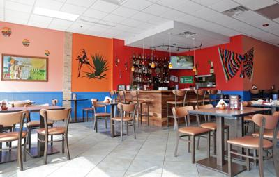 Singing The Praises Of Glorias Mexican Restaurant Dining Reviews