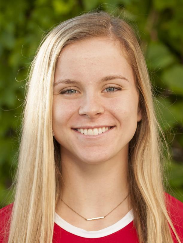 Tiffany Clark, M.E. Dodge and Sydney Hilley named captains for Wisconsin volleyball team ...