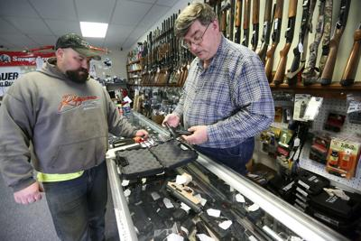 Rep. Joe Sanfelippo: The hypocrisy of gun control