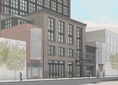 Proposed State Street boutique hotel