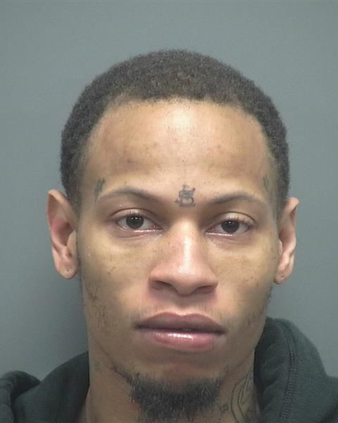 Demarco Whitby booking photo