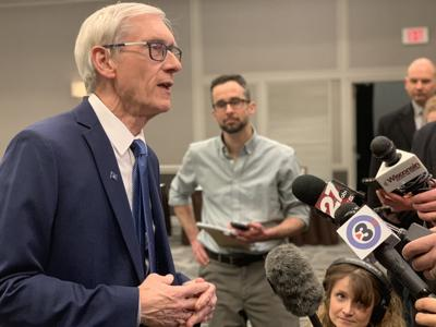 Evers at Superior Days