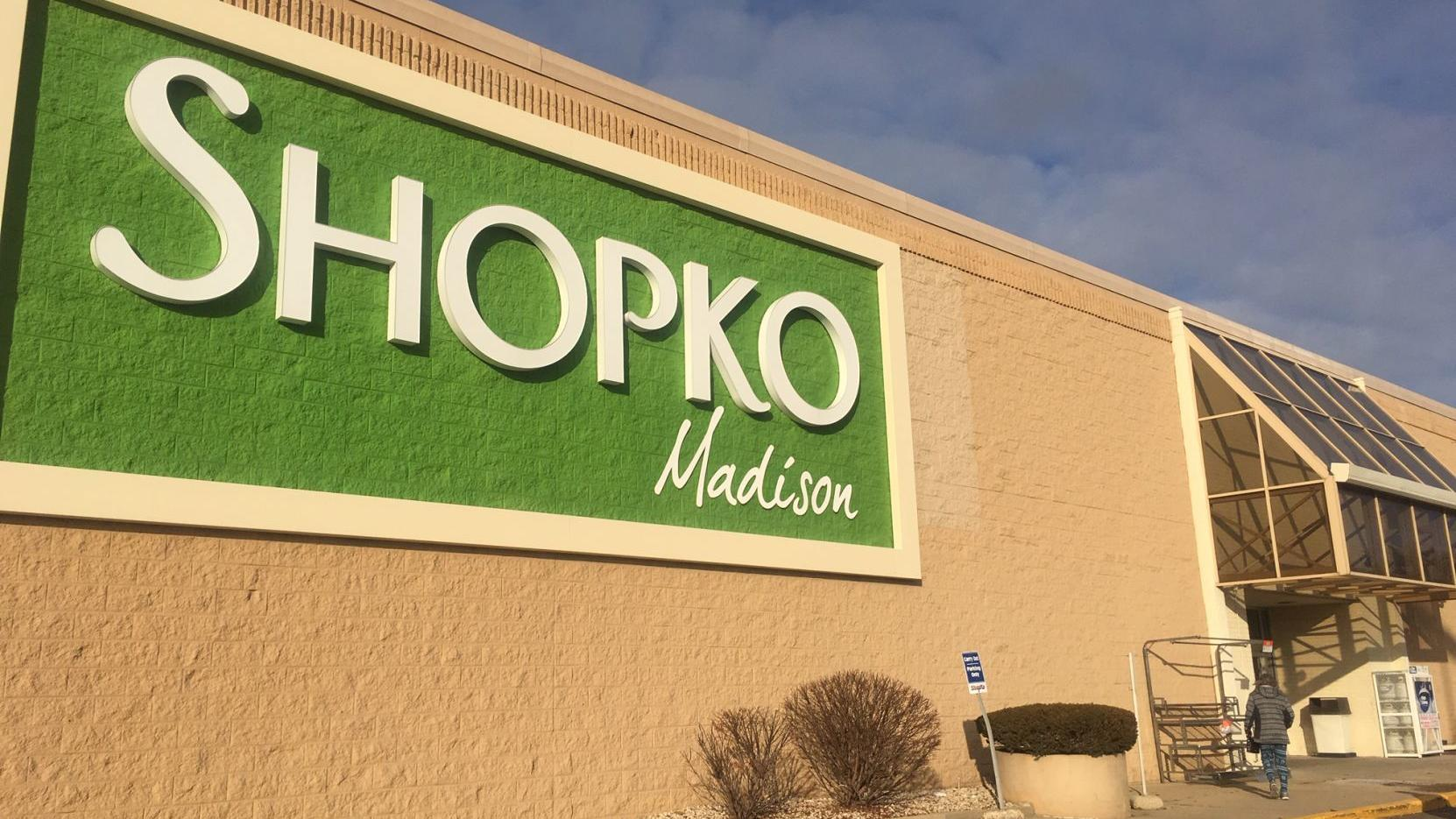 Shopko files for bankruptcy; announces plans to close 38 more stores