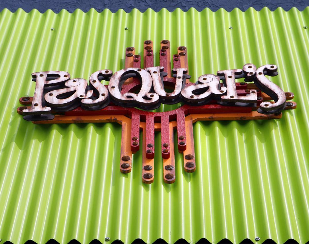 Pasqual's