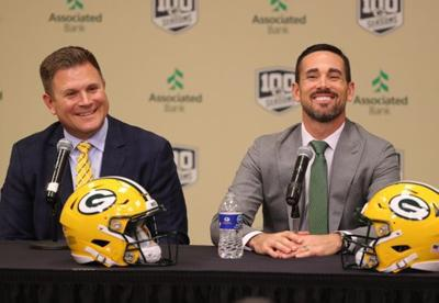 Gutekunst, LaFleur photo