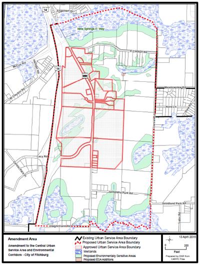 Northeast Neighborhood approved