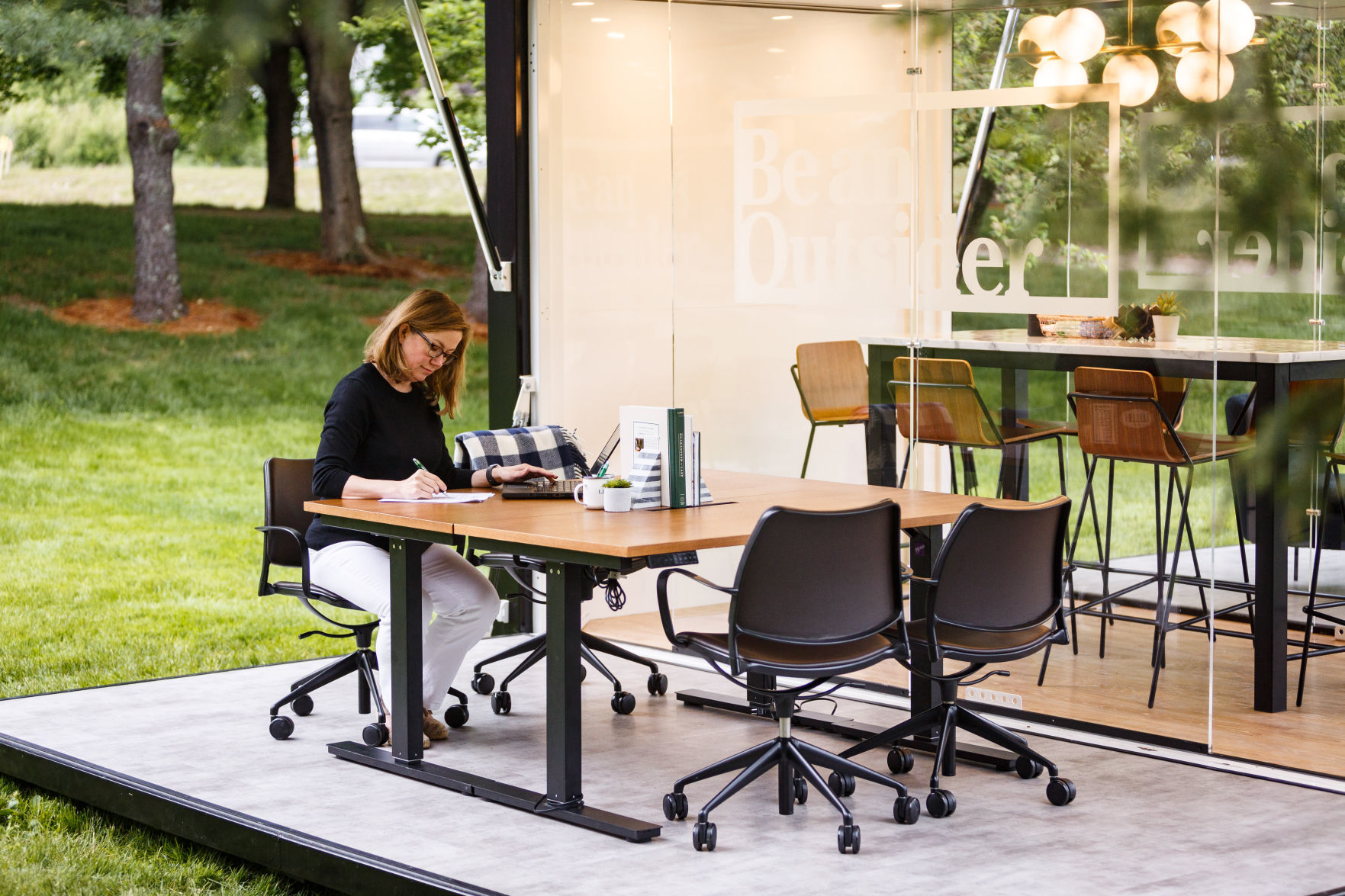 L.L. Bean To Bring Outdoor Office Space To Downtown Madison | Madison  Wisconsin Business News | Madison.com