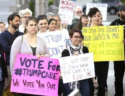 Health Overhaul States