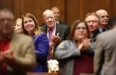The seat of power: Four open districts in Dane County offer chance to push progressive policies