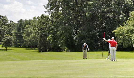Tee Time Madison S Public Golf Courses Open For Business Local News Madison Com