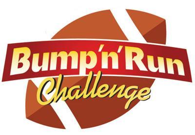 Bump 'n' Run logo